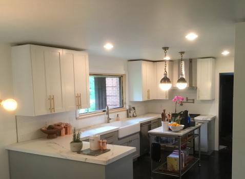 Profile Photos of Grants Painting 5508 Elmwood Ave #320 - Photo 3 of 4