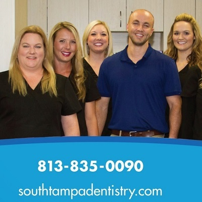 Profile Photos of South Tampa Dentistry 3308 South Dale Mabry Highway - Photo 1 of 1