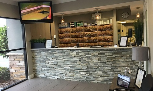 New Album of South Tampa Dentistry 3308 South Dale Mabry Highway - Photo 1 of 3