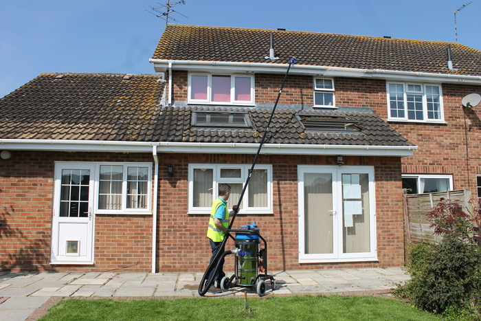 Profile Photos of All Seasons Gutter Cleaning 56 River Leys Swindon Village - Photo 4 of 5