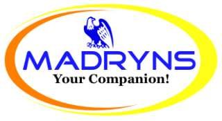 Madryns Travel Bookings - Bus, Flight, Hotel, Rail, Car Rentals, Holiday Packages