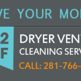 Dryer Vent Cleaning Friendswood TX