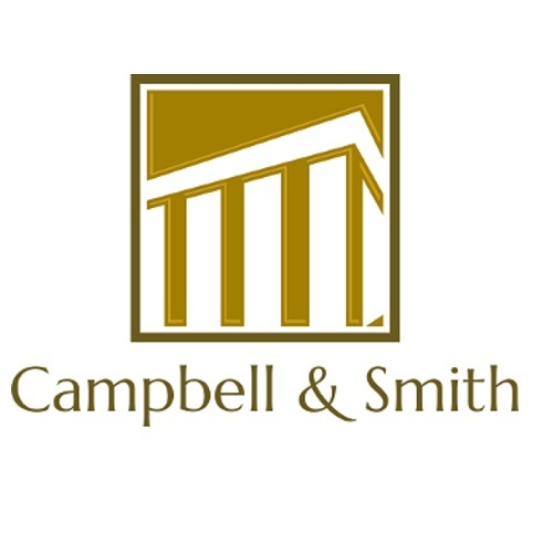 Campbell & Smith, PLLC Logo New Album of Campbell & Smith, PLLC 100 Capitol St #402 - Photo 2 of 4