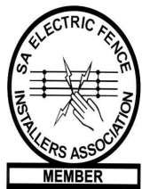 Pricelists of Electric Fencing