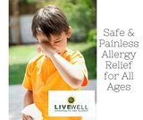 Children With Allergies Allergy Symptoms Live Well Chiropractic & Allergy Relief Sioux Falls, SD