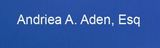 Profile Photos of Law Offices of Andriea A. Aden, Esq., Chtd.