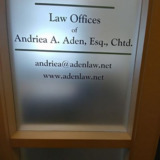 Law Offices of Andriea A. Aden, Esq., Chtd.