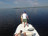 Profile Photos of Captain Blaine Townsend Fishing Charters