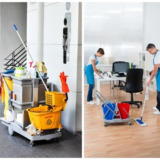 C & B Janitorial Services