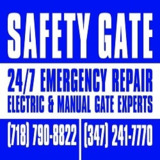 Safety Gate Repair