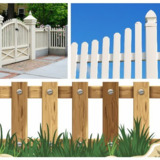 Solid Rock Fencing and Construction
