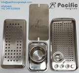 PACIFIC SURGICALS of PACIFIC SURGICALS