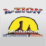 A-Zion Mechanical, St. George