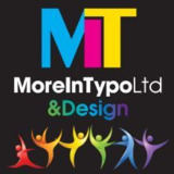 More In Typo Ltd & Design