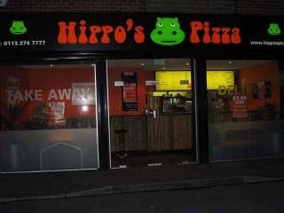 Hippo's Pizza Takeaway & Delivery