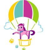 Purple Pony Baby Gifts & Hampers