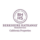 Berkshire Hathaway HomeServices California Properties: San Diego Central Office