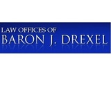 The Law Offices of Baron J.Drexel 212 9th Street, Suite 401