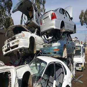 Car wreckers, Cash for Cars, Car removal, Sell my car, Sell my truck Profile Photos of Toyota Car Removal 2-10 cormack rd - Photo 1 of 5