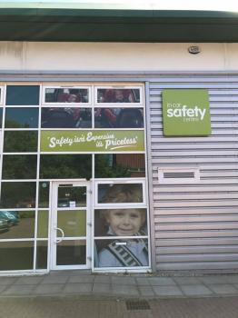 New Album of In Car Safety Centre 16 Dunsby Road, Redmoor - Photo 1 of 3