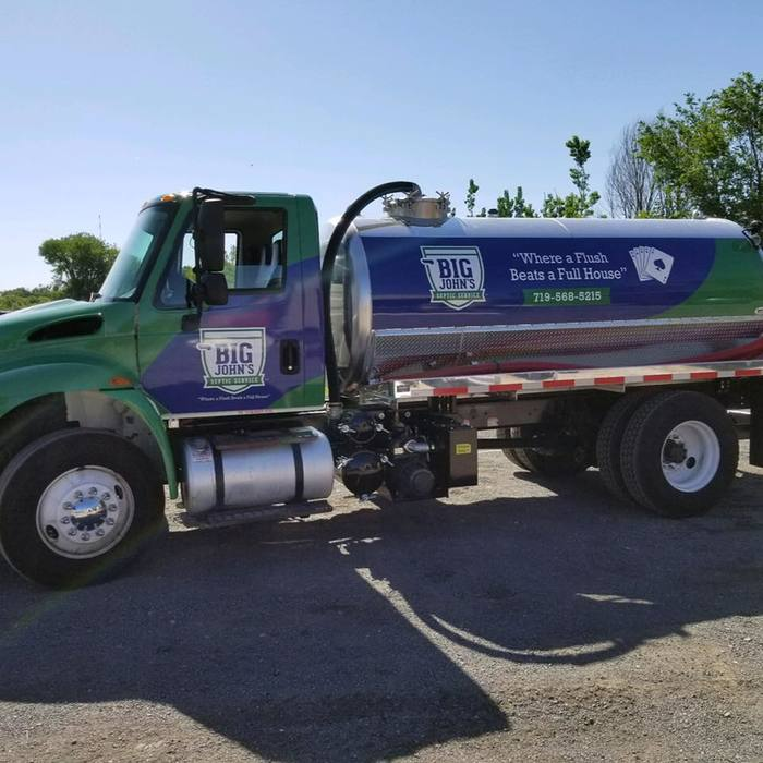 Profile Photos of Big John's Septic Service LLC 33851 Ford Road - Photo 2 of 5
