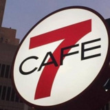 Cafe 7 Downtown