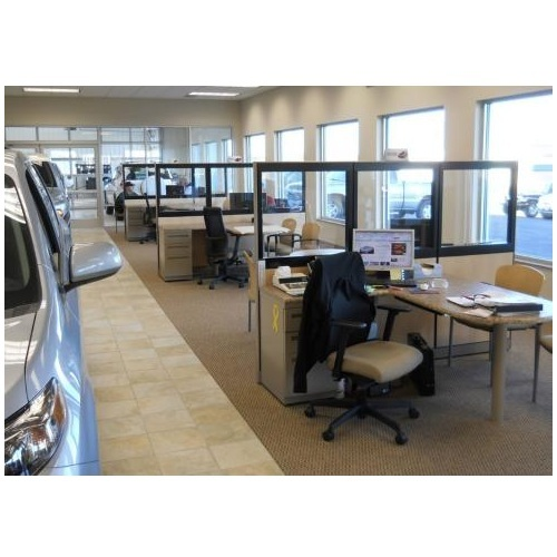 Profile Photos of Quality Toyota 1125 W Lincoln Ave - Photo 1 of 4