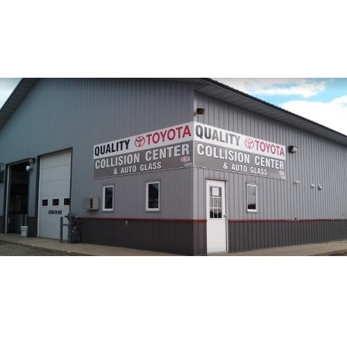 Profile Photos of Quality Toyota 1125 W Lincoln Ave - Photo 2 of 4