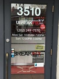 Profile Photos of uBreakiFix 3510 Connecticut Ave NW - Photo 3 of 11