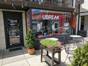 Profile Photos of uBreakiFix 3510 Connecticut Ave NW - Photo 6 of 11