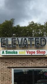 Profile Photos of Elevated Smoke and Vape Shop