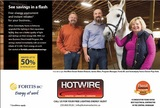 Hotwire Electric of Hotwire Electric