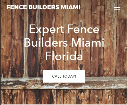 Profile Photos of Fence Builders Miami 1545 NW 15th Street Rd Unit 1501 - Photo 2 of 4