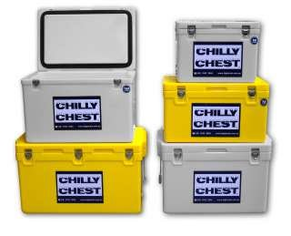 Big Terrain ice boxes and ute tool boxes