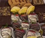 Delicious Cookies of Ingallina's Box Lunch a Corporate Catering Company Los Angeles