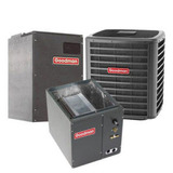 Profile Photos of Unique Air Heating & Cooling