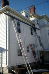 M&M Seamless Gutters Inc 801 S Henry St