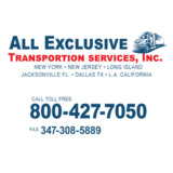 All Exclusive Transportation Services, Inc.