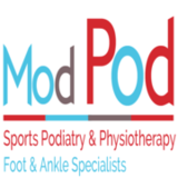 ModPod Podiatry - Sports Podiatry and General Foot Care