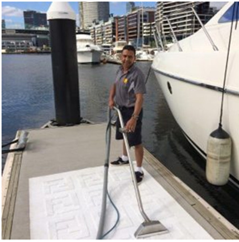 Pricelists of Black Gold Carpet Cleaning 1114 Dandenong Road - Photo 5 of 9