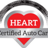 HEART Certified Auto Care Franchise