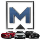 Midway Car Rental | Beverly Hills on Wilshire