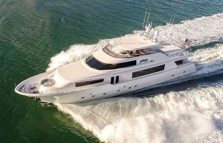 Profile Photos of Tropicalboat Luxury Yacht Charters & Rentals 31 SE 5th Street, CU-503 - Photo 2 of 3