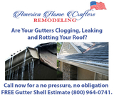 Profile Photos of America Home Crafters Remodeling