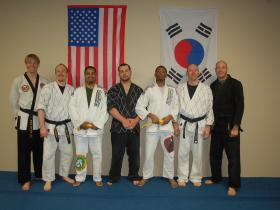 New Album of Small Circle Hapkido 601 E. Six Forks Rd - Photo 1 of 11
