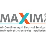 MaXim Air Conditioning Services 52 Sherwin Ave, Castle Hill