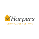 Harpers Certificates 4 Letting