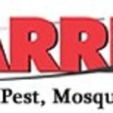 Barrier Mosquito Control