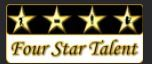 Profile Photos of Four Star Talent