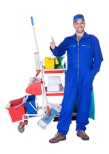 Profile Photos of End of Tenancy Cleaning Kew
